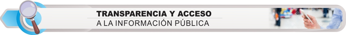 TRANSPARENCIAYACCESO